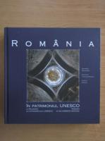 Anticariat: George Dumitriu - Romania in Patrimoniul Unesco