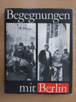 Anticariat: Georgi Petrussow - Begegnungen mit Berlin