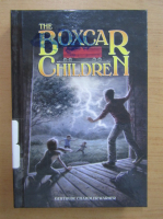 Anticariat: Gertrude Chandler Warner - The boxcar children
