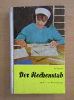 Anticariat: Helmar Lehmann - Der Rechenstab und seine Verwendung