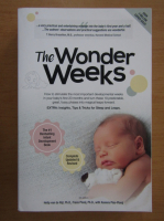 Anticariat: Hetty van de Rijt - The Wonder Weeks