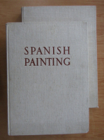 Jacques Lassaigne - Spanish Painting (2 volume)