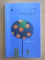 Jean DOrmesson - Amor fara miza