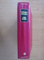 Anticariat: John Money - Venuses penuses. Sexology, sexosophy and exigency theory