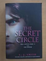 Anticariat: L. J. Smith - The Secret Circle (volumul 2)