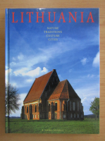 Anticariat: Lithuania. Nature, Traditions, Culture, Cities