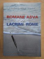 Anticariat: Luminita Mihai Cioaba - Lacrimi rome