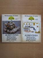 M. Stratulat - Alimentarea motoarelor cu aprindere prin scanteie (2 volume)