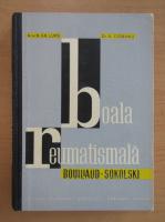 Anticariat: N. Gh. Lupu - Boala reumatismala