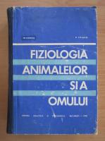 Anticariat: N. Santa - Fiziologia animalelor si a omului
