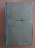 Anticariat: Niccolo Machiavelli - Gedanken uber Politik und Staatsfuhrung