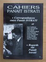 Panait Istrati - Cahiers