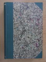 Anticariat: Revista Ciel et terre 1927-1928