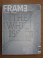 Anticariat: Revista Frame, nr. 57, iulie-august 2007