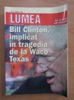 Anticariat: Revista Lumea, an XVI, nr. 10 (211), 2010