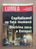 Anticariat: Revista Lumea, an XVI, nr. 4 (217), 2011