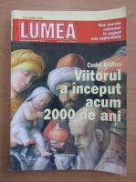 Anticariat: Revista Lumea, an XVI, nr. 5 (206), 2010