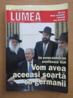 Anticariat: Revista Lumea, an XVI, nr. 7 (208), 2010