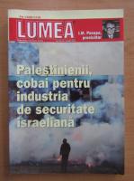 Anticariat: Revista Lumea, an XVI, nr. 8 (209), 2010