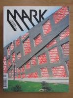 Anticariat: Revista Mark, nr. 10, octombrie-noiembrie 2007