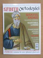 Anticariat: Revista Sfintii Ortodoxiei, nr. 2, noiembrie 2016