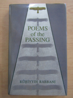 Anticariat: Ruhiyyih Rabbani - Poems of the Passing