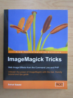 Sohail Salehi - ImageMagick Tricks