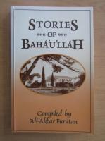 Anticariat: Stories of Baha