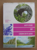 Anticariat: Studii si cercetari, 1975