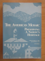 Anticariat: The American Mosaic Preserving a Nation's Heritage