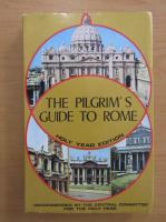 Anticariat: The Pilgrim's Guide to Rome