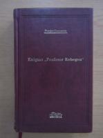Theodor Constantin - Enigma
