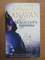 Anticariat: Trudi Canavan - The  Magician's Apprentice