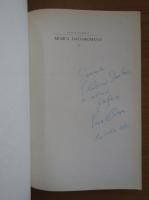 Anticariat: Vasile Tomescu - Musica daco-romana (volumul 1, cu autograful autorului)