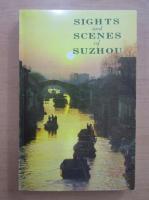 Anticariat: Zhong Junhua - Sights and scenes of Suzhou
