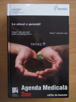Agenda medicala 2002