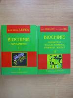Anticariat: Alfa Xenia Lupea - Biochimie (2 volume)