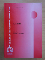 Anticariat: Asthma