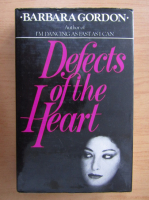 Anticariat: Barbara Gordon - Defects of the Heart