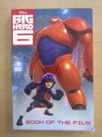 Big Hero 6. Book of the film