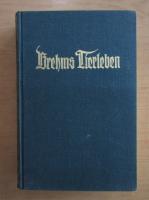 Anticariat: Brehms Tierleben, Band 21. Reptilien