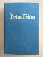 Anticariat: Brehms Tierleben, Band 5