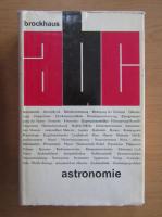 Brockhaus ABC Astronomie