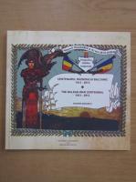Anticariat: Centenarul Razboiului Balcanic 1913-2013