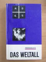 Anticariat: Christian Friedemann - Das Weltall