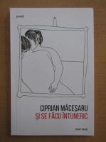 Anticariat: Ciprian Macesaru - Si se facu intuneric
