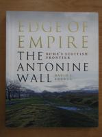 Anticariat: David J. Breeze - Edge of Empire. The Antonine Wall