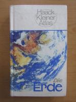 Die Erde Haack Kleiner Atlas