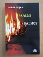 Dorel Visan - Psalmi. Salmos (editie bilingva)
