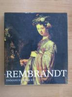 Emmanuel Starcky - Rembrandt